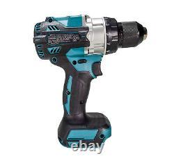 Makita XPH14Z Hammer Driver-Drill 18V 1/2