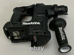 Makita XRH06 18V LXT BL Sub-Compact 11/16 Rotary Hammer Drill BARE Tool Only
