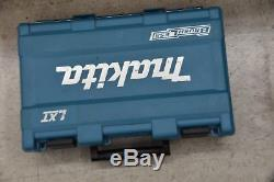 Makita XT248R 18V Compact Li-Ion Brushless Drill Impact Driver Combo Kit FREE SH