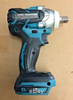 Makita XWT11 1/2 Impact Drill 18V