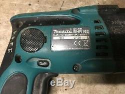 Makita sds hammer drill 14.4v cordless with battery