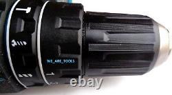 New Makita 18V XPH10 Cordless 1/2 Battery Hammer Drill Driver 18 Volt LXT