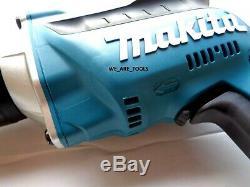 New Makita 18V XSF03 Cordless Brushless Battery Drywall Drill Screwdriver Volt