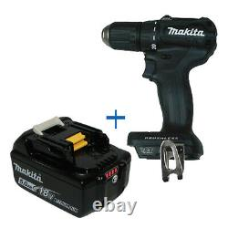 New Makita 18Volt Brushless Driver Drill 1/2 XFD11Zb BL1850B 18V Battery BL1850