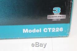 New Makita Ct226 12v Cordless 2-pc Combo Kit Drill/impact Driver