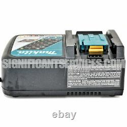 New Makita XRH01Z 1 18V LXT SDS plus Brushless Rotary Hammer Drill 5.0 Ah Kit