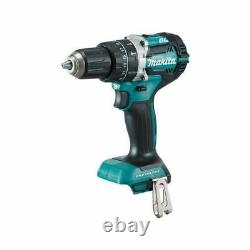 New Special Edition Makita 18V Brushless Hammer Drill DHP485SF