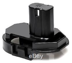 Pwr+ Makita Battery Adapter 14.4V Driver Drill Cordless Tool Repair Recycle