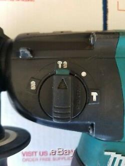 Used Makita XRH05 18V Li-Ion 1 Cordless Rotary Hammer Drill WithHandle